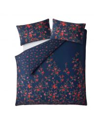 Millfield Rose Double Bedding Set