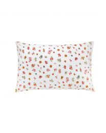 Painted Bloom Pillowcase x 2