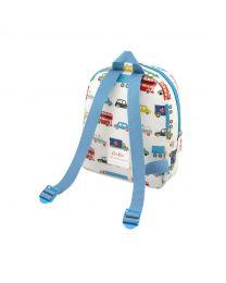 Transport Kids Mini Backpack