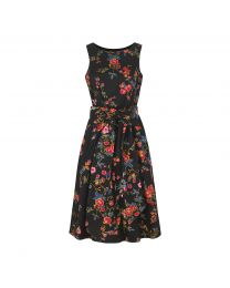 Millfield Rose Tie Waist Dress