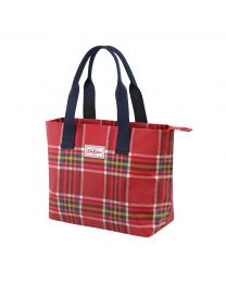 Clarendon Check Casual Brampton Large Tote