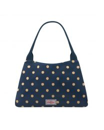 Spot Hobo Shoulder Bag
