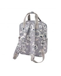 Chintz Flower Recycled Utility Backpack