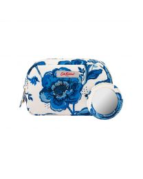 Chintz Flower Classic Make Up Case