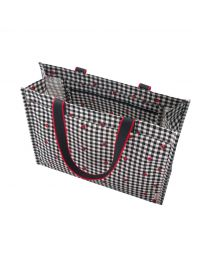 Ladybug Gingham The Milly Tote