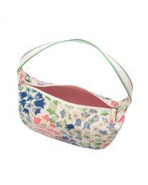 Painted Bluebell Soft Shoulder Bag