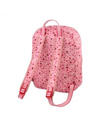 Mini Lovebugs Foldaway Backpack