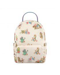 Peter Rabbit Allotment Pocket Backpack