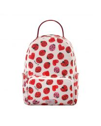 Lovebugs Pocket Backpack