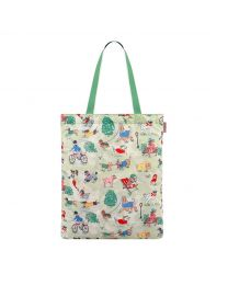 Park Dogs Small Foldaway Tote