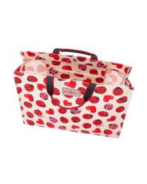 Lovebugs Strappy Carryall