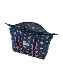 Park Meadow Bunch Foldaway Overnight Bag