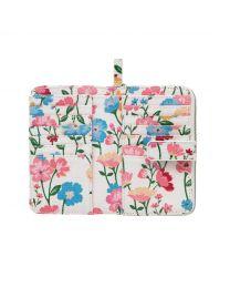 Park Meadow Folded Zip Wallet