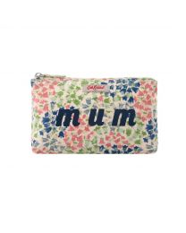 Painted Bluebell Mum Pouch