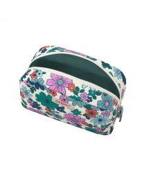 Petals Classic Cosmetic Case