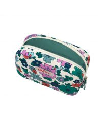 Petals Classic Make Up Case