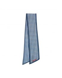 Small Houndstooth Scarf