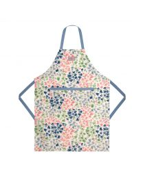 Painted Bluebell Easy Adjust Apron