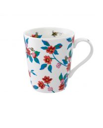 Greenwich Flowers Stanley Mug