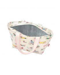 Small Park Dogs Lunch Tote