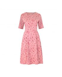 Mini Lovebugs Jersey Dress