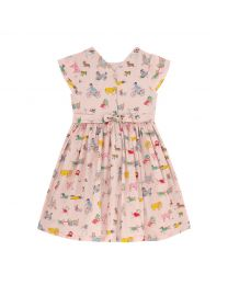 Small Park Dogs Kids Ayda Dress