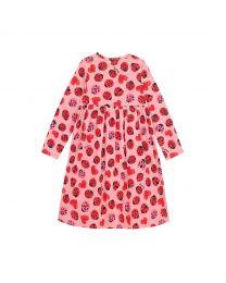 Lovebugs Kids Long Sleeve Everyday Dress