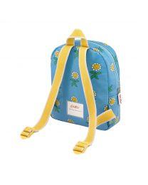 Petal Flowers Kids Mini Backpack