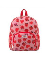 Lovebugs Kids Large Backpack with Mesh Pocket