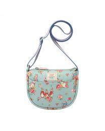 Peter Rabbit Ditsy Kids Half Moon Handbag