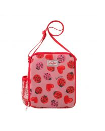 Lovebugs Kids Lunch Bag