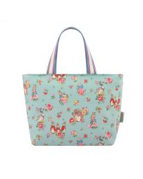 Peter Rabbit Ditsy Lunch Tote