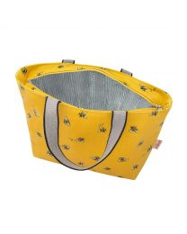 Bee Lunch Tote