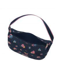 Park Meadow Bunch Soft Shoulder Bag