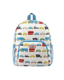 Transport Kids Large Backpack with Mesh Pocket
