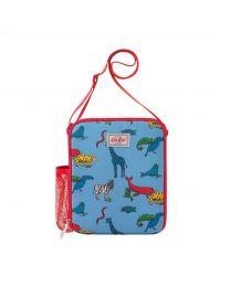 Animals Kids Lunch Bag