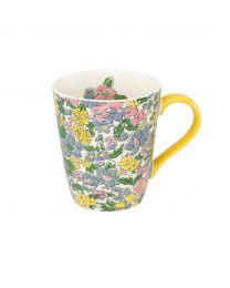 Vale Floral Stanley Mug