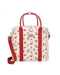 Cherries Cool Bag