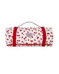 Cherries Picnic Blanket