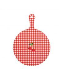 Cherries Serving Board