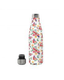 Summer Floral Water Bottle