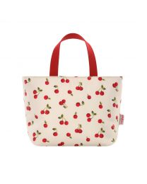 Cherries Lunch Tote