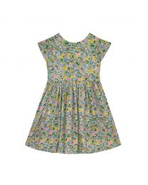 Vale Floral Kids Ayda Dress
