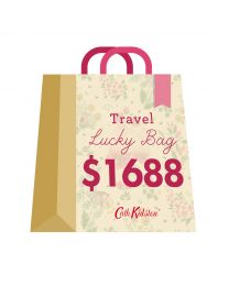 """Travelers' Heaven"" Lucky Bag"