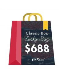 """Classic Box"" Lucky Bag"