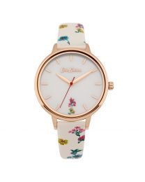 Twilight Sprig Cream Watch
