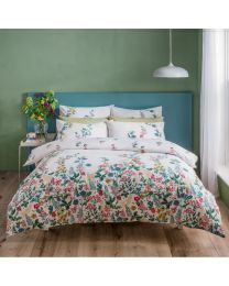 Twilight Garden Single Bedding Set
